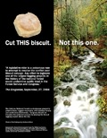 Biscuit Ad
